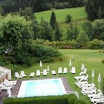 Foto de Hotel Sonnalm