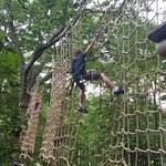 Photo de Skytop Lodge's Adventures