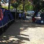 Foto de La Siesta Salou Camping Resort