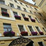 Helvetia Deluxe Hotel Foto