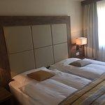 Foto van Ambassador Hotel Zermatt
