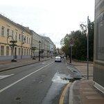 Assambleya Nikitskaya Foto