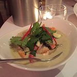awesome green curry