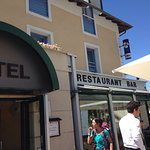 Hotel Lacour Restaurant