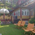 Parkhotel Sole Paradiso Foto