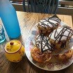 Le Cafe Bleu Foto