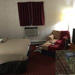 Foto di Econo Lodge Near Stewart International Airport