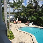 Photo of The Pillars Hotel Fort Lauderdale