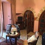 Foto de Hotel Sovrano