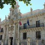 Foto de Universidad de Valladolid (UVA)