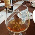 תמונה מArarat Restaurant VDNH