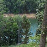 Beaver Lakefront Cabins Foto