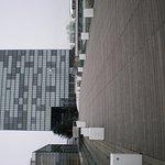 Hyatt Regency Düsseldorf Foto