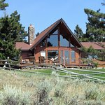Bonanza Creek Guest Ranch Foto