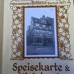 Weinhaus Hubertus Foto
