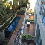 San Isidro Plaza Hotel Foto