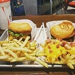 Food - Burger 54 Photo