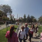 Grand Hyatt Istanbul Foto