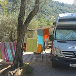 Photo de Camping Aqua Dolce