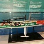 Photo de Museo Volvo Ocean Race