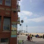 Foto di Venice Breeze Suites