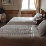 Hotel Frau Holle Foto