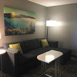 SpringHill Suites Boise ParkCenter Foto