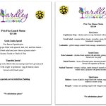 Join us August 15th-21st for Yardley Restaurant Week!