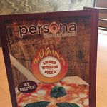 Persona Wood Fired Pizzeria