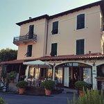 Hotel Ristorante Il Caminetto Foto
