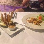 Thai Spices at Thai House Beach Resort Foto