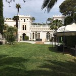 La Villa Mauresque Foto