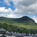 Village Of Loon Mountain Foto