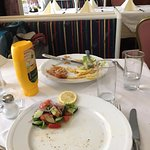 Restaurant Artemis Foto