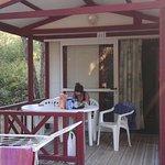 Photo de Bungaloing Turismar