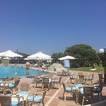 Apollo Beach Hotel Foto