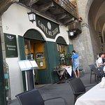 Foto de Caffe Del Tasso 1476
