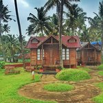 Blue Water Beach Resort-billede