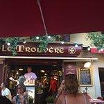 Foto de Le Trouvere