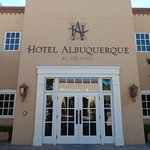 Hotel Albuquerque at Old Town Photo