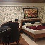Foto de Panchavati Elite Inn