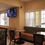 Comfort Inn Mount Airy Foto