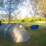 Photo de Camping International du Lac d'Annecy