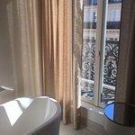 W Paris - Opera Foto