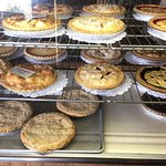Grandmas Pies and Restaurant pies