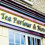 The Exchange Tea Parlour & Bistro Ltd