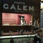 Porto Calem Foto