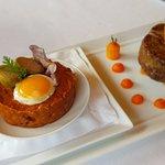 Restaurant La Riva Foto