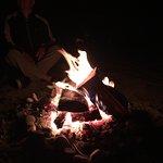 Pachena Bay Campground Foto