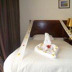 Golden 5 Topaz Suites Hotel Foto
